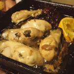 牡蠣の燻製オイル漬けを作ってみた